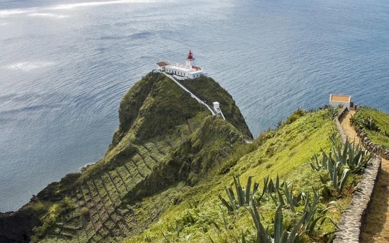 Azores-portugal