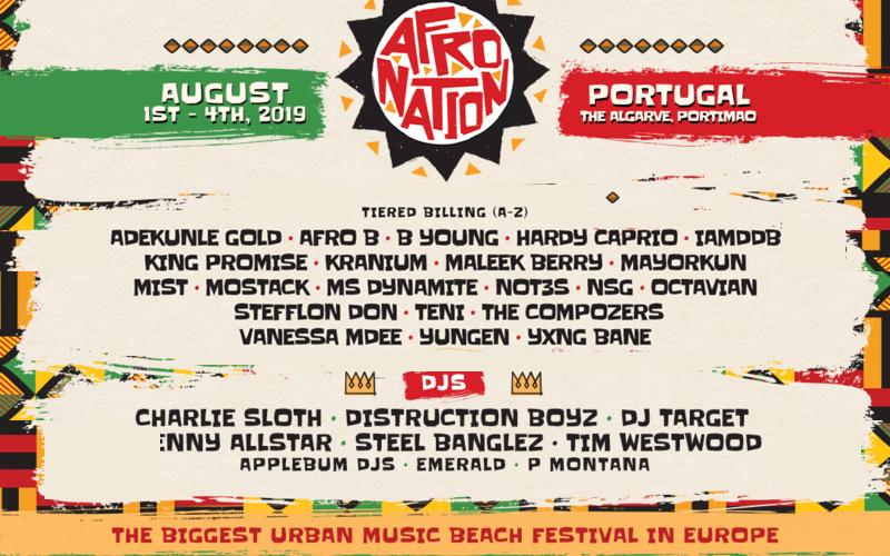 Afro-Nation-Festival