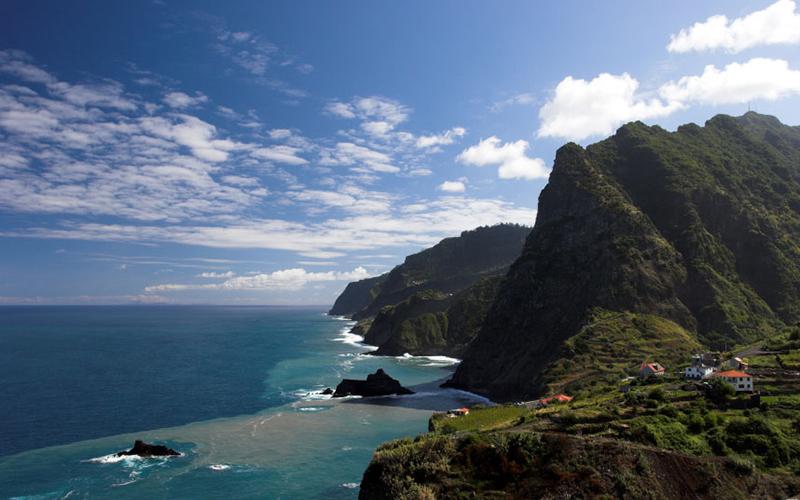 Madeira-tour