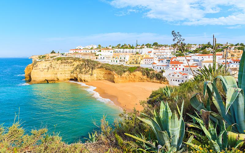 Faro District Tourism