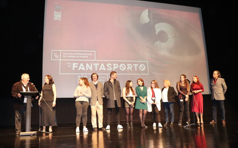 oporto International Film Festival