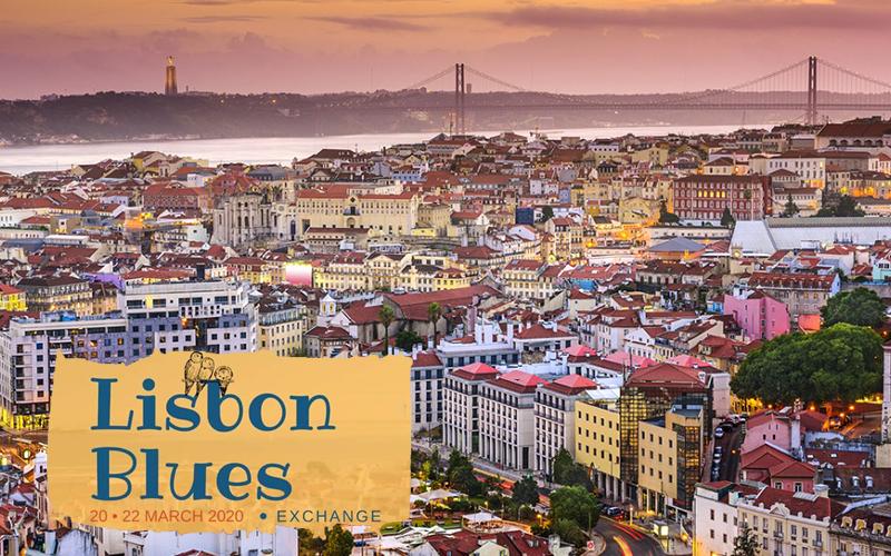 Lisbon Blues 2020