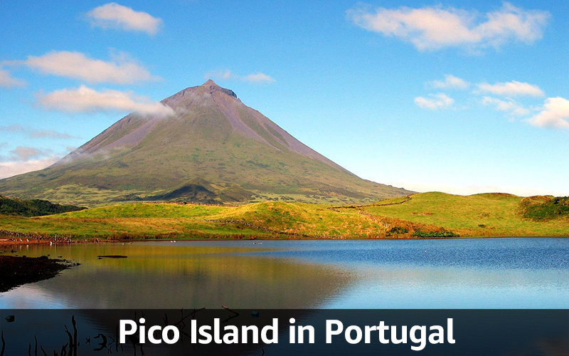 Pico-Island-in-Portugal