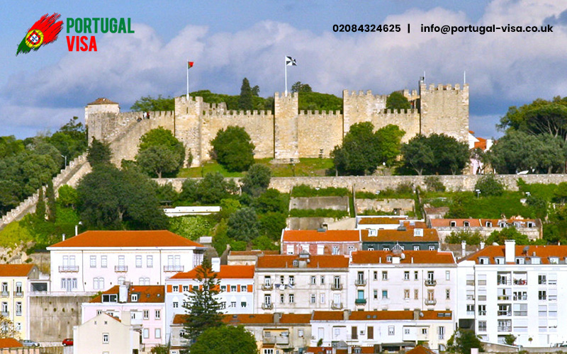 Interesting places to visit in Lisbon