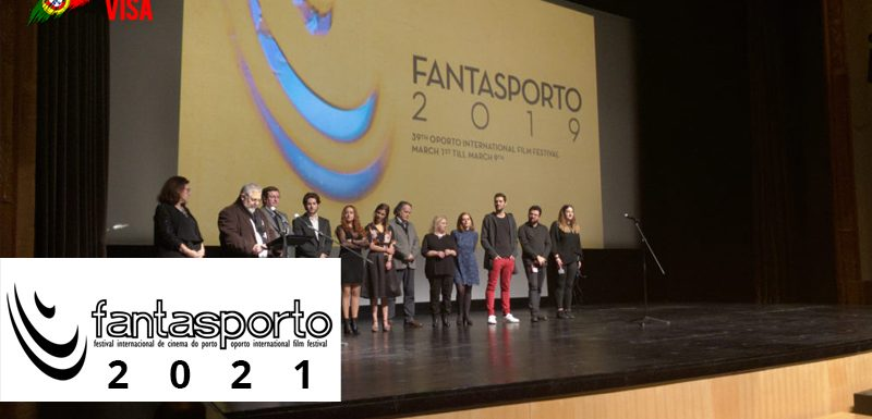 Fantasporto International Film Festival 2021