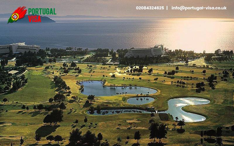 Golf-in-Porto