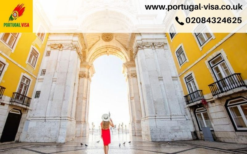 summer trip to Portugal